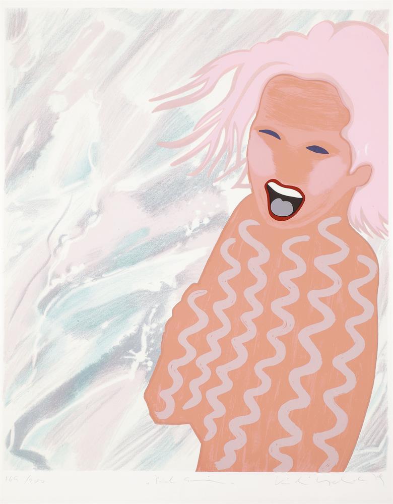 """""""Pink Swim"""""""