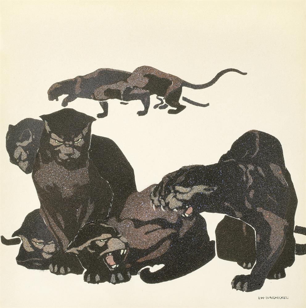 Panthergruppe