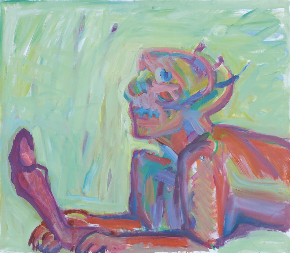 Der Tod ist eine Sphinx