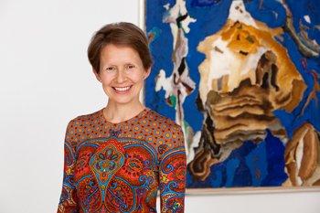 Mag. Andrea Schuster