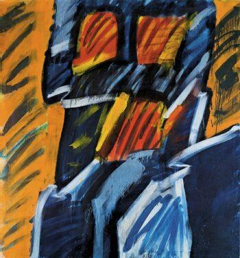 Kunst nach 1945 - Ausstellungen Wien